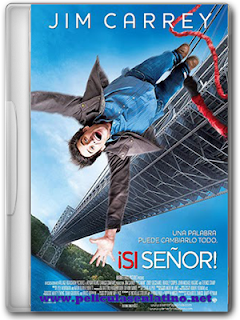 Yes Man (Si Senior)