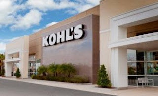 Kohls coupon code