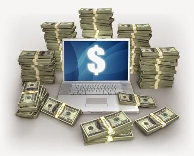 5 Langkah Income Online Tanpa Modal