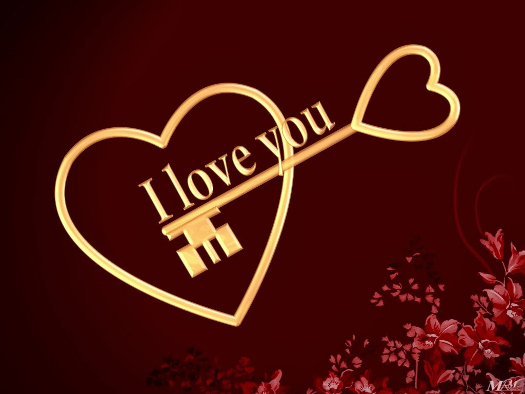 I Love You Wallpaper Wallpaper Gallery
