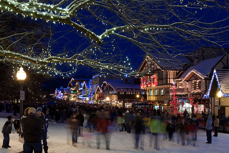 Image result for colorado christmas towns