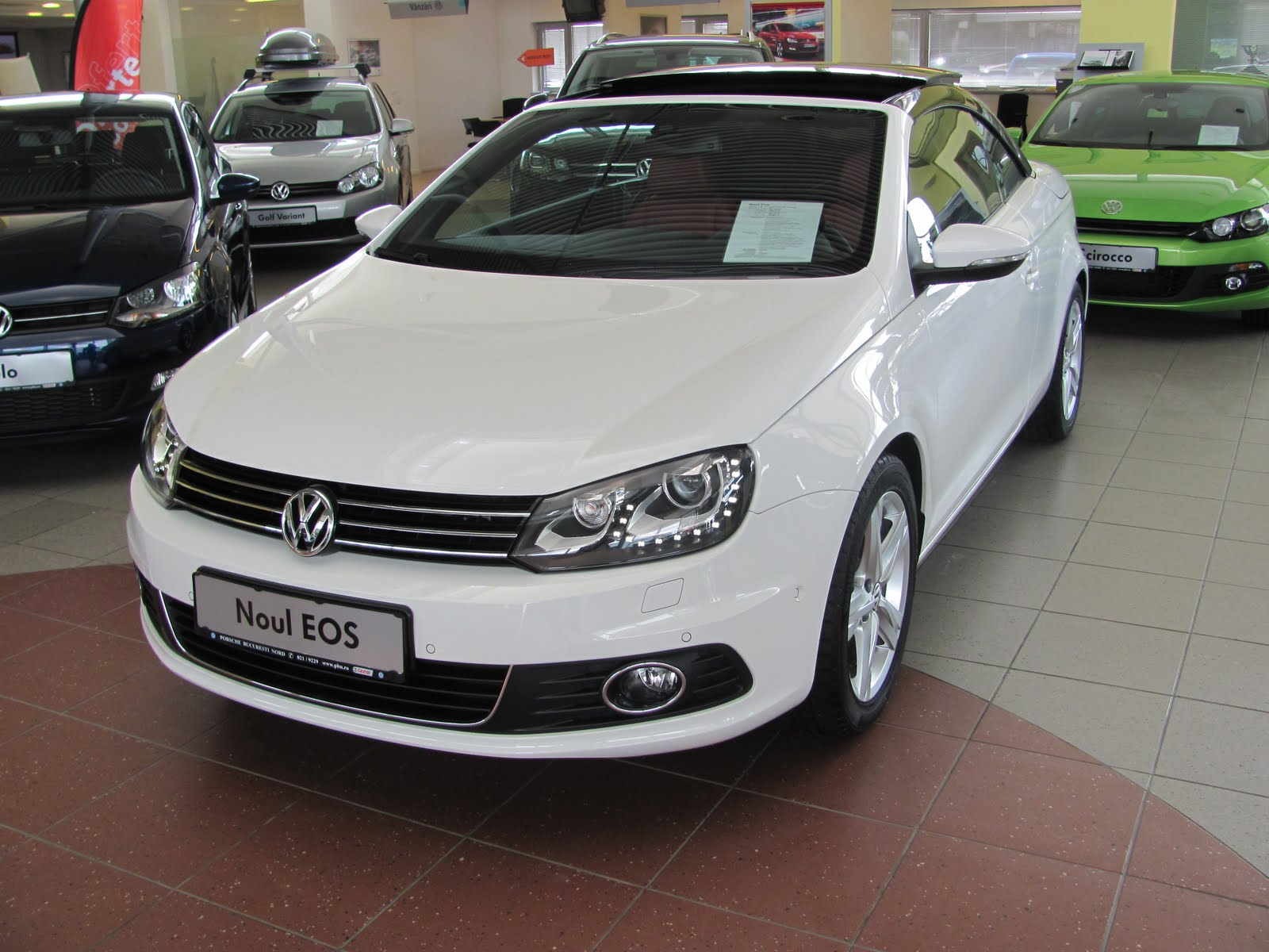 volkswagen 2011 blog noul volkswagen eos 2011. Black Bedroom Furniture Sets. Home Design Ideas