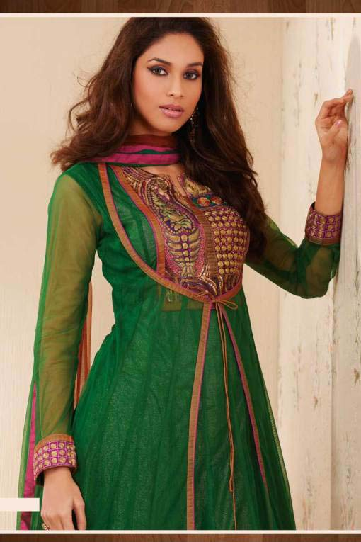 Indian Dresses For Girls | Stylish Indian Dress