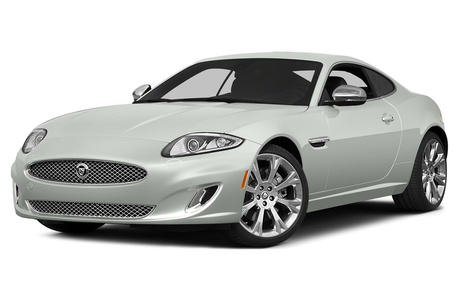 2015 Jaguar XK High Resolution Pictures