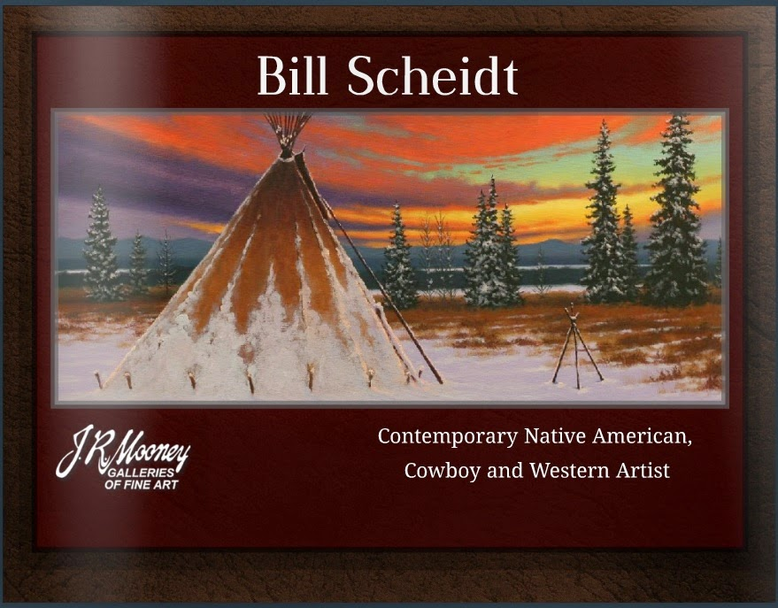 http://issuu.com/jrmooneygalleries0/docs/bill_scheidt_catalog_final___1_