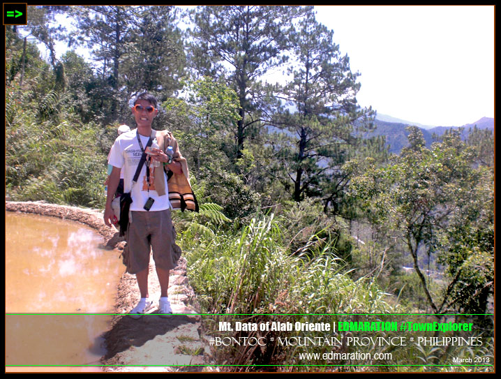 Mt. Data, Alab Oriente, Bontoc, Mountain Province