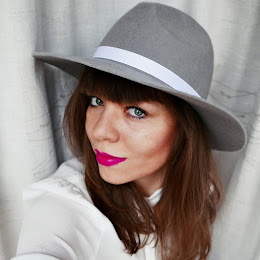 Kamila_Author of the Blog.