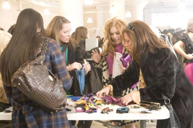 Hình ảnh phim Tự Thú Của Một Tín Đồ Shopping