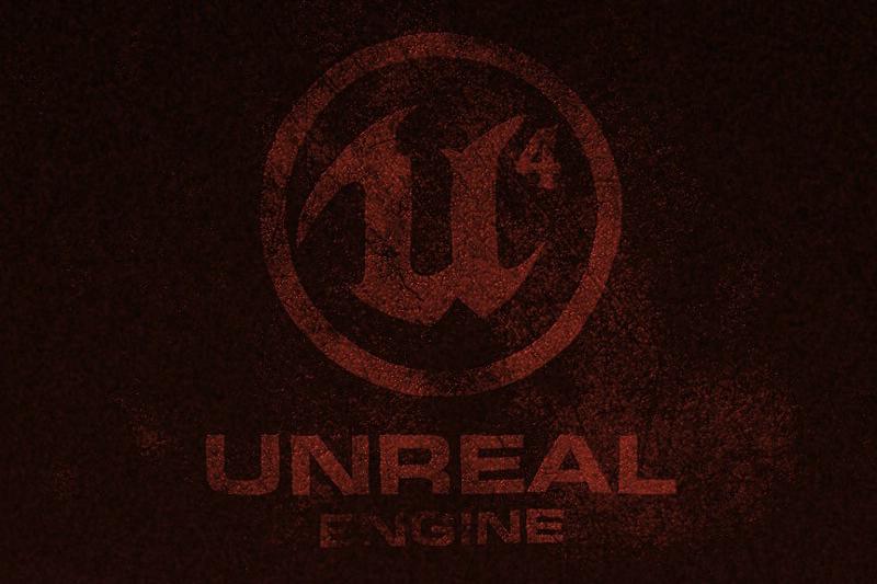 UE4 Next Gen Engine Tekken 7