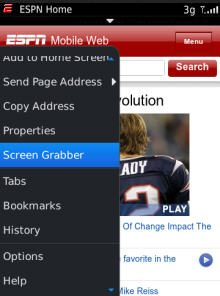 blackberry, apps blackberry, app world blackberry, download app blackberry, screen grabber for Blackberry, screen grabber, screen grabber v2.920