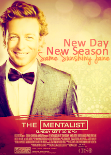 Download - The Mentalist S06E01 - HDTV AVI + RMVB Legendado