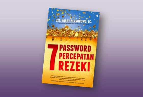 7 Password Percepatan Rezeki