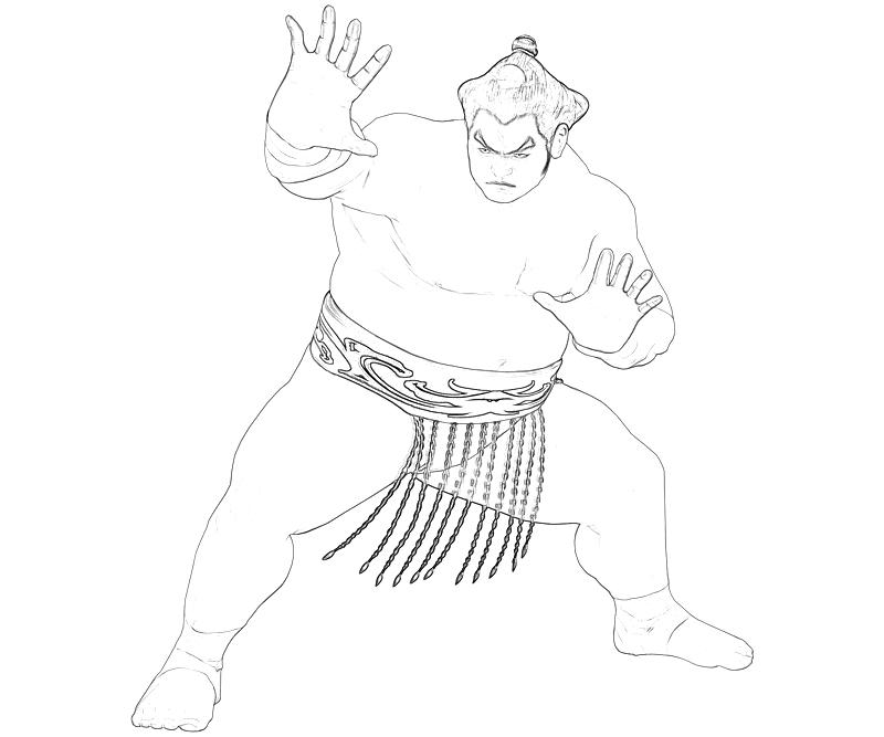 printable-ganryu-character_coloring-pages-2