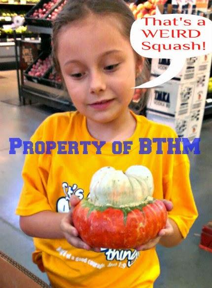 fall weird pumpkin squash