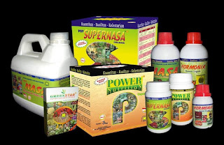 Supernasa, POC Nasa, Hormonik, Power Nutrition, Greenstar
