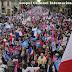 Sob tensão, Paris faz manifestação contrária ao casamento gay