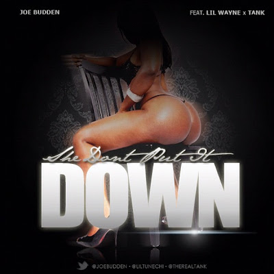 cover de she dont put it down de joe budden con lil wayne tank y twista