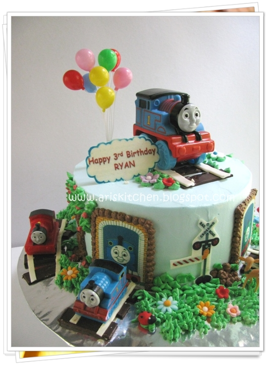 Thomas the Train Friends
