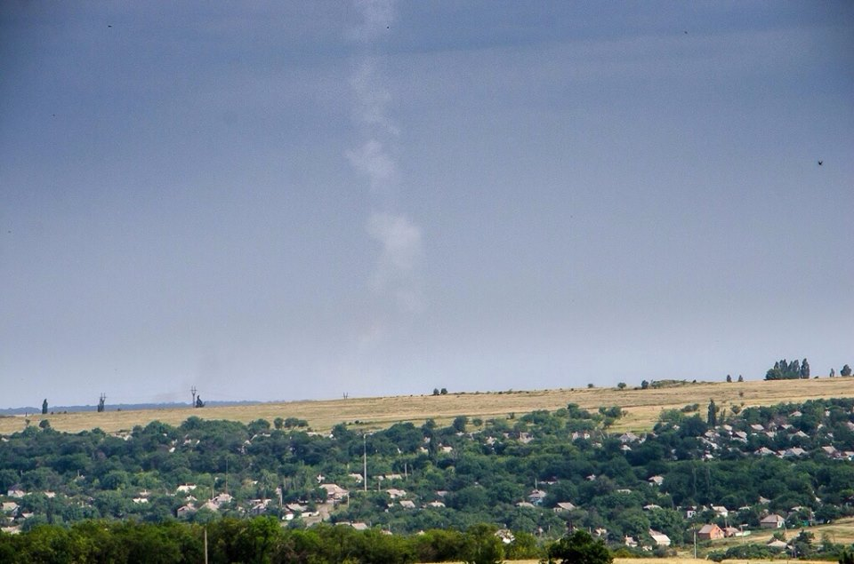 Crash d'un 777 proche Donetsk - Page 5 MH17+4