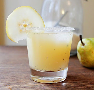 Pear Drink Recipe