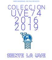 Colección UVE 74