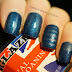 A Dozen... Great Blue Polishes