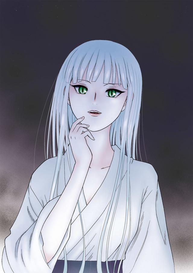 Hiiragi-sama wa Jibun o Sagashiteiru