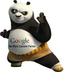 Google Panda update 3.4