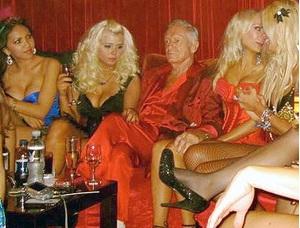 Bos Playboy Klaim Dirinya Adalah Suami Setia, Walau Mengaku Telah Tiduri Ribuan Wanita