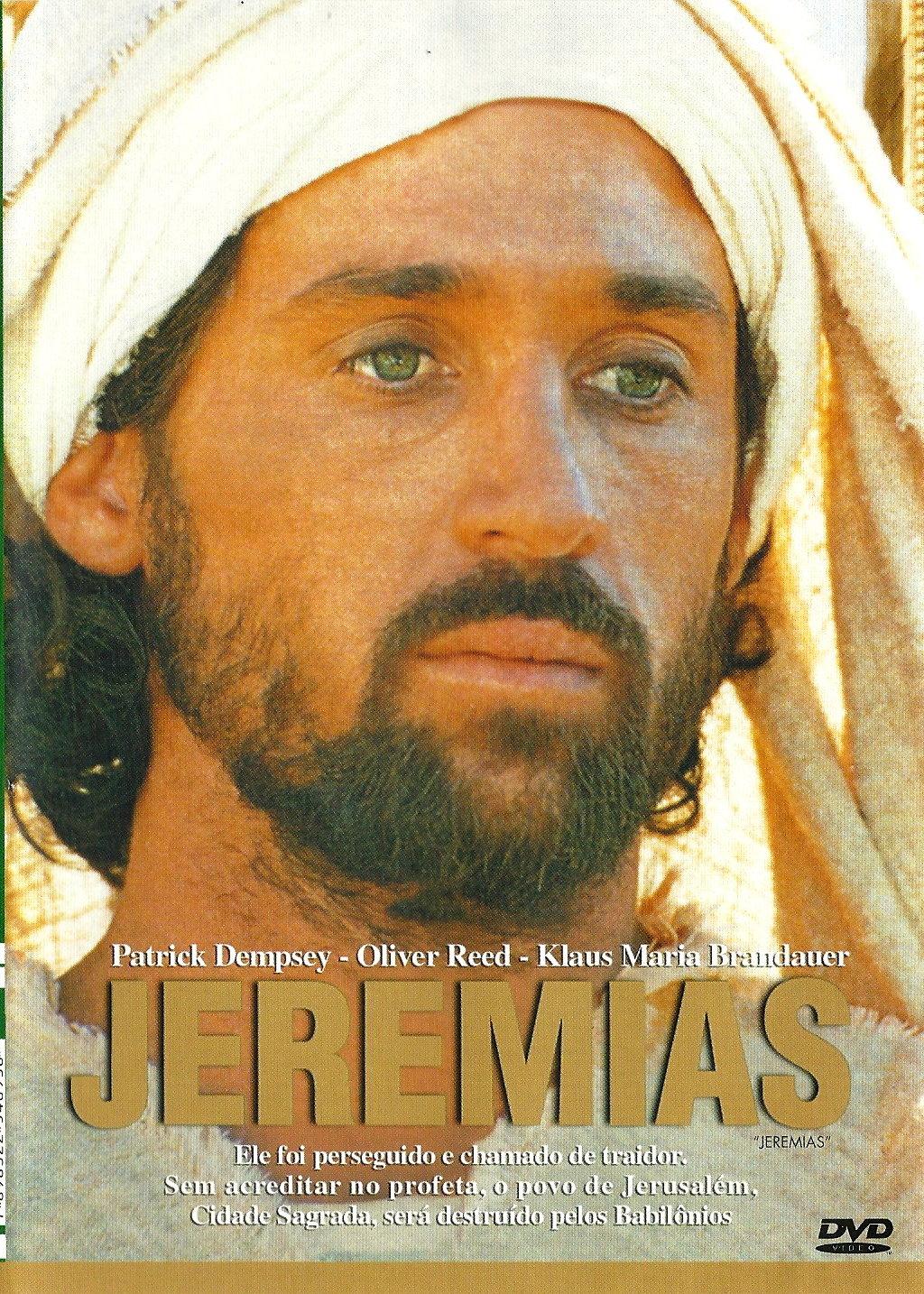 Assistir Filme Jeremias Dublado Online