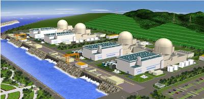 Reaktor Nuklir Muria