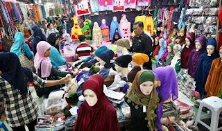 Peluang Usaha Di Bulan Puasa Ramadhan