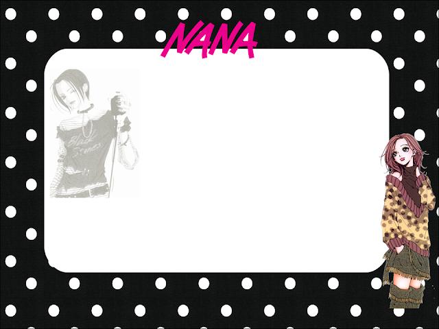 Para hacer invitaciones, tarjetas, marcos de fotos o etiquetas de Nana para imprimir gratis.