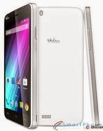 HP WIKO Lenny [S5201] - White/Silver