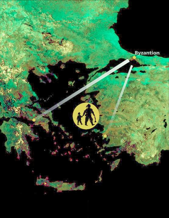 istanbul prehistorya antik çağ buzul çağı