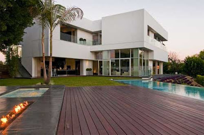 Luxury House