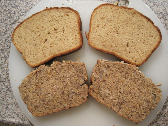 Meat free everyday low carb irish soda bread for Atkins cuisine bread