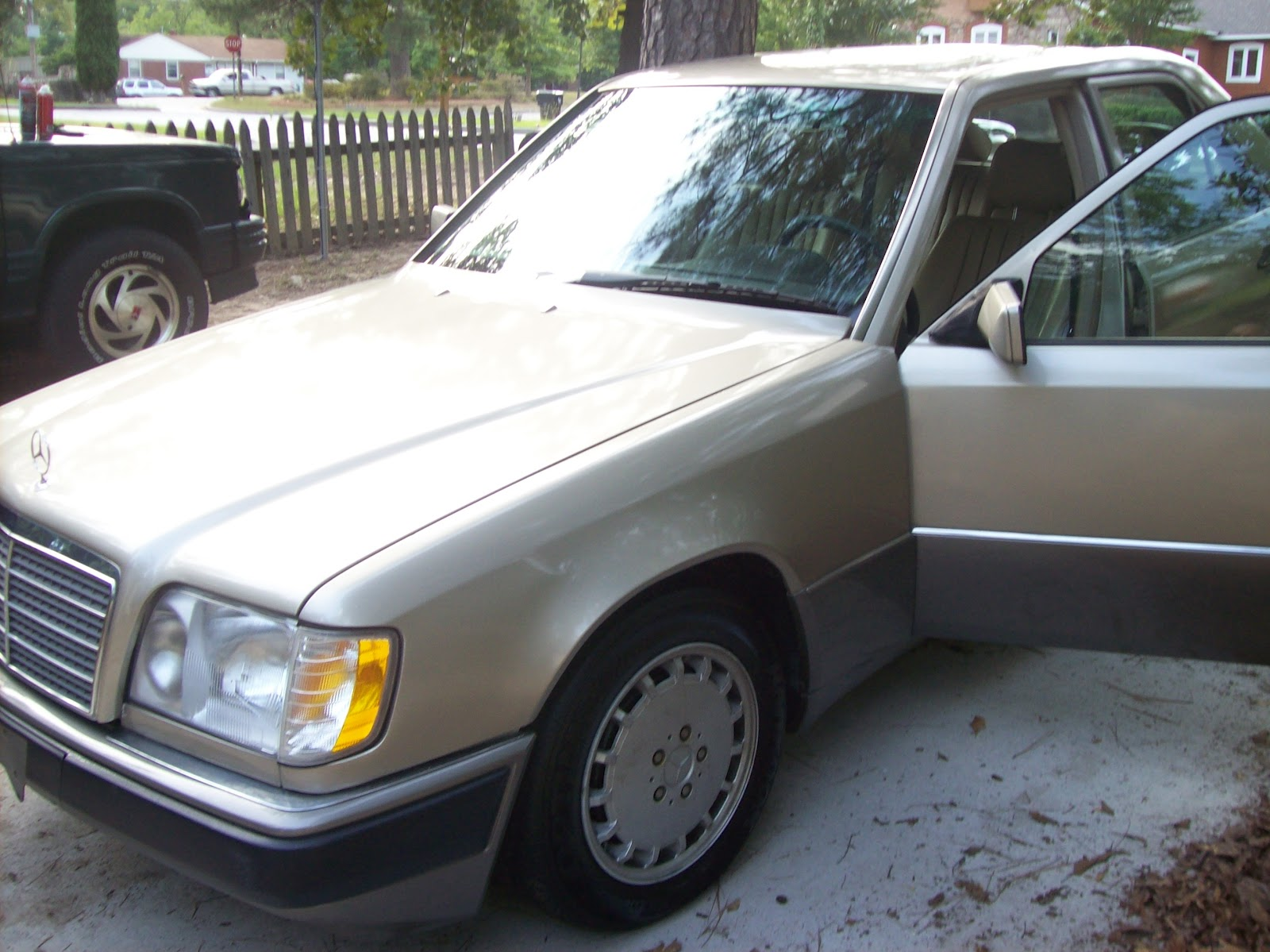 1992 mercedes 300d for sale for 1992 mercedes benz 300d 2 5 turbo diesel for sale