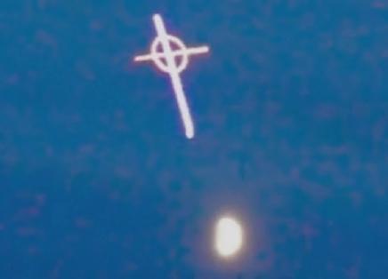 """""""  la  Croix  """"  ..."""