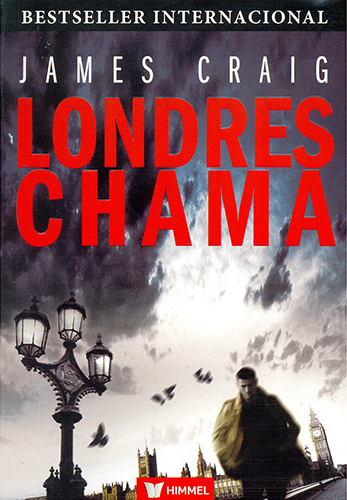 Londres-Chama-James-Craig