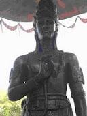 Patung Raja Majapahit