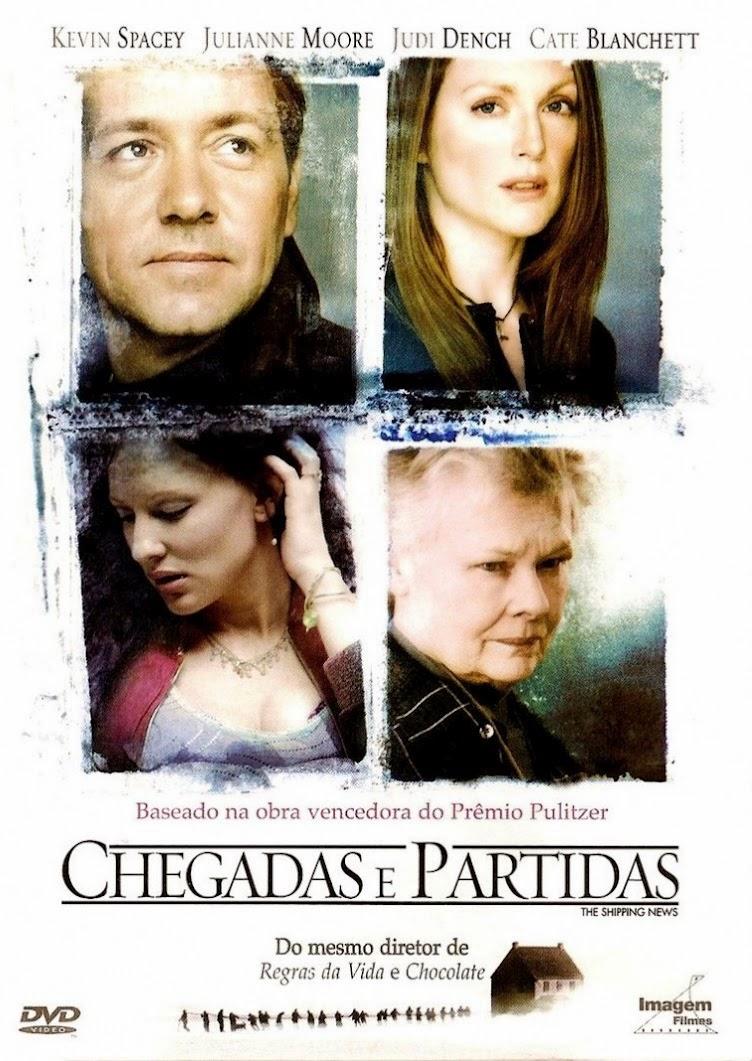 Chegadas e Partidas – Dublado (2001)