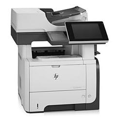 HP LaserJet Enterprise 500 MFP M525f Driver Download