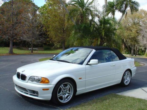 Review 2001 Bmw 330ci Convertible The Site Provide
