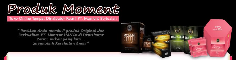 PRODUK MOMENT - GLUCOGEN  | BIOCELL | MOMENT COFFE | PROPOLIS
