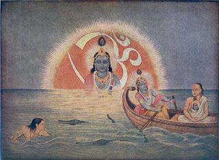 Lord Krishna Helps Everybody