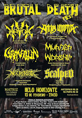 Brutal Death Fest III