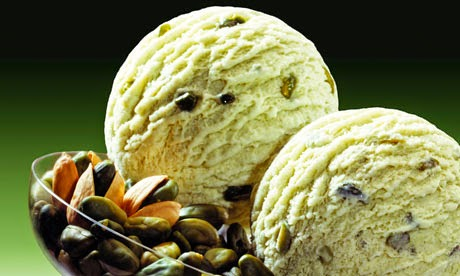Healthy Food - Pistachio