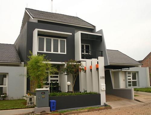 Rumah Minimalis Modern | Desain Rumah 2014 2015 - Rumah Minimalis