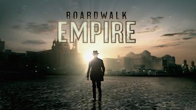 Las mejores cabeceras de series. Secuencia de apertura de 'Boardwalk Empire'. Ver. Oír. Contar.